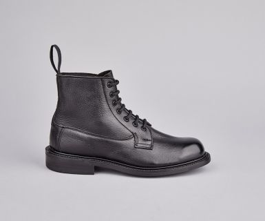 Camilla Plain Derby Boot