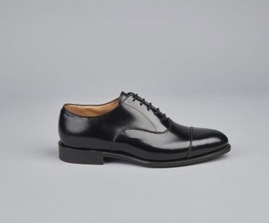 appleton toecap oxford town shoe