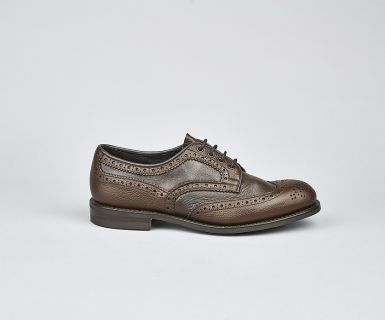 Bowood Country Shoe