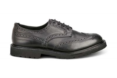 Bourton Country Shoe - Olivvia Classic Lightweight