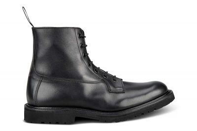 Burford Plain Derby Boot - Lightweight