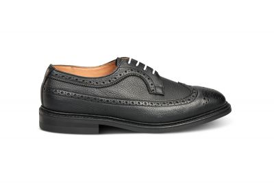 Fulton Olivvia LongWing Brogue