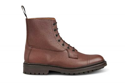 Grassmere Country Boot