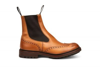 Henry Country Dealer Boot
