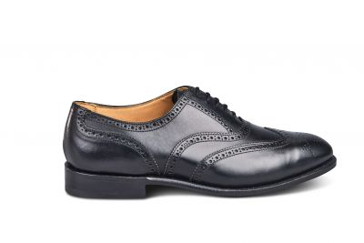 JS9524 Wingtip Brogue