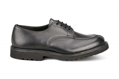 Kilsby Apron Derby Shoe - Lightweight