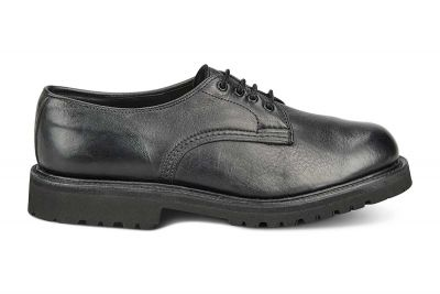 Linda Plain Derby Shoe