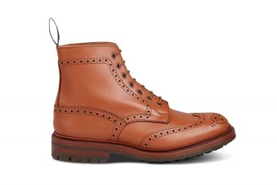Malton Country Boot