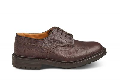Matlock Derby Shoe