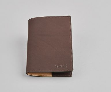 Hudson - Passport Cover