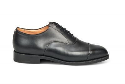 Regent Plain Toecap Oxford Town Shoe