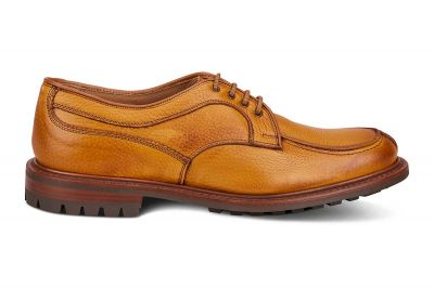 Rex Apron Derby Shoe - Lightweight