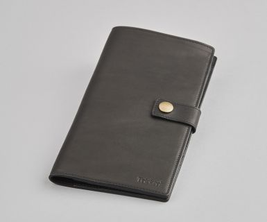 Rhine - Leather Travel Wallet