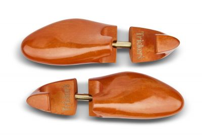 Women's Wooden Shoe Trees