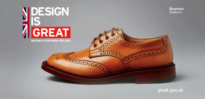 Tricker's Selected for Great Trade Campaign