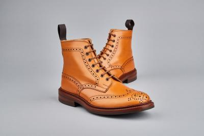 Tricker's Classic 4444 and 4497 Shoe and Boot Lasts
