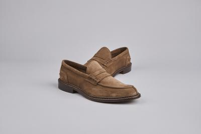 History of the Penny Loafer